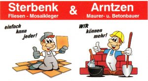 Sterbenk-Arntzen Gbr